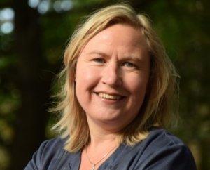 Johanna Vosslamber - christelijke coach Zeewolde Flevoland