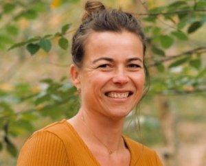Agnes Mostert - christelijk coach Hardinxveld-Giessendam Zuid-Holland