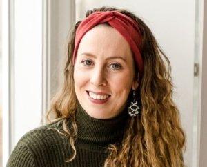 Annemarie Pijpelink-van Dam - christelijke coach in Veenendaal Utrecht