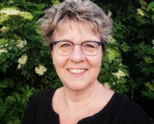 Gerda Groeneveld - christelijke coach Ede Gelderland