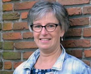 Elly van Hekke - christelijke coach Schore Zeeland