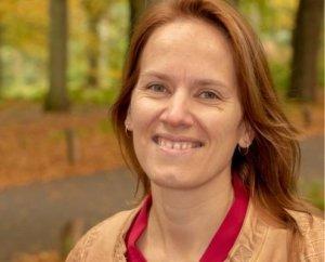 Lolita Gaile - christelijke coach s-Gravenzande Zuid-Holland
