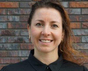 Samantha de Bruin - christelijke coach Veenendaal regio Utrecht