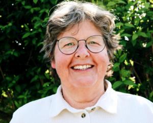 Hilda Veen - christelijke coach Bavel - Noord-Brabant