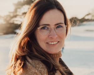 Mariska Rieck - christelijke coach IJsselmuiden - Overijssel