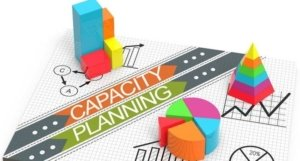 Frank Business Consulting capacitietsplanning
