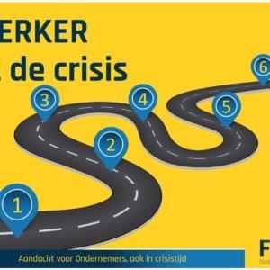 Frank STERKER uit de crisis