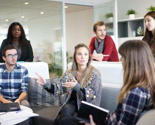 FBC - de ondernemer als meewerkend voorman