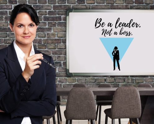 FBC - de ondernemer als leider