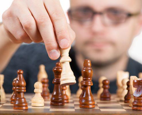 FBC - de ondernemer als strateeg