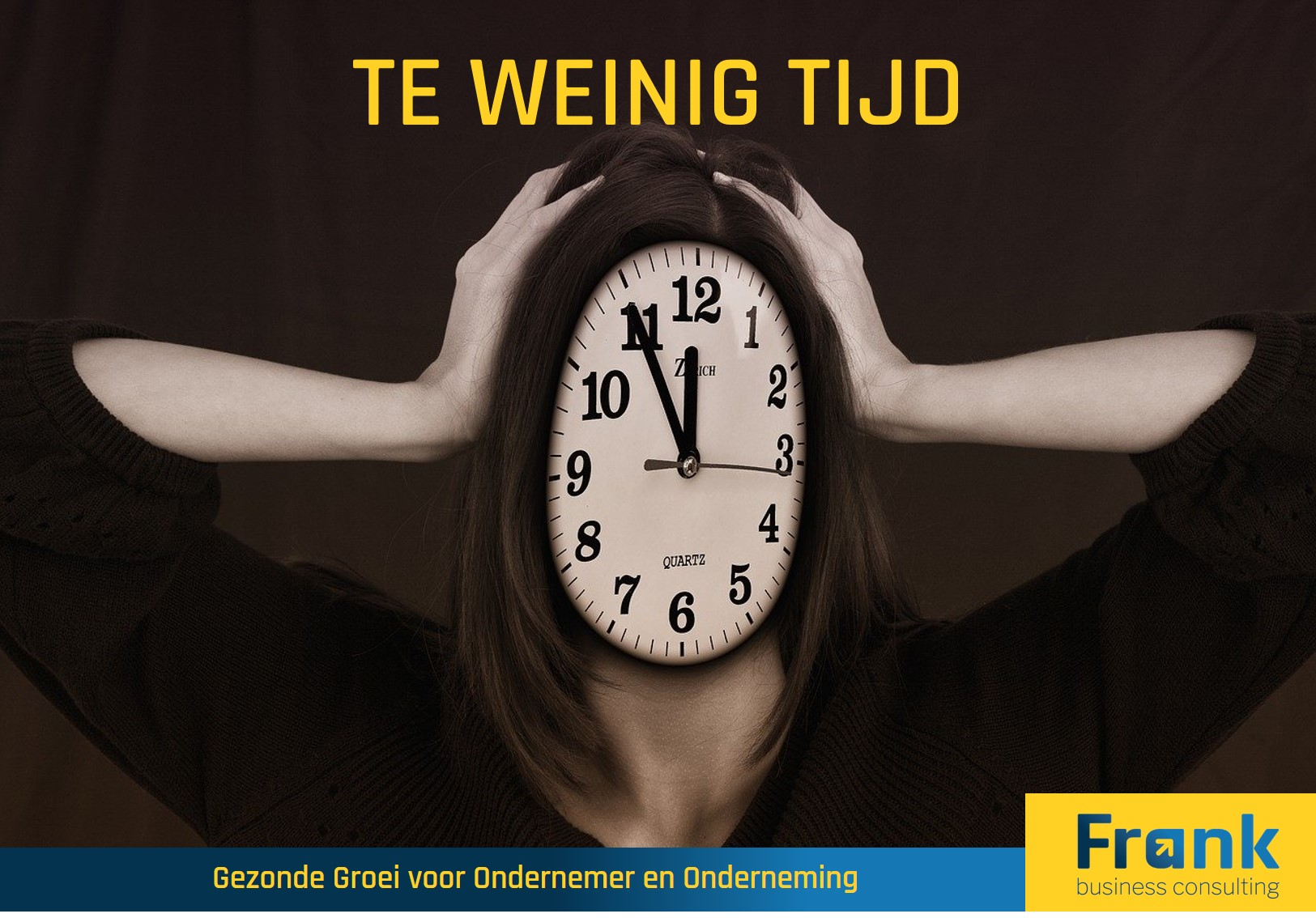 FBC te weinig tijd