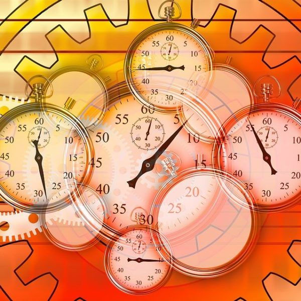 FBC 4K time management square
