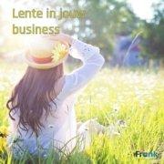 Lente in jouw business